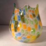 Marini Crown Vase